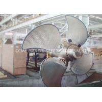 Quality Marine copper alloy Giant propeller for sale