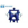 Buy cheap Powder Transfer Diaphragm Pump Pneumatic Diaphragm Pump Paint Pump Lime Powder from wholesalers