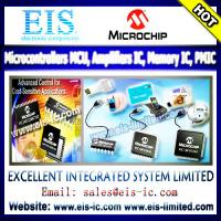 Buy cheap PIC12HV615-H/MD-MICROCHIP-IC 8-Pin, Flash-Based 8-Bit CMOS -sales009@eis-limited from wholesalers