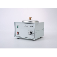 Quality 1000ml Electric Wax Heater Paraffin Warmer Pot - 2LB Metal Waxing Machine Hair Removal USA for sale
