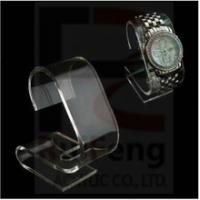 Best Custom watch display rack, clear watch display stand, transparent display for watches wholesale