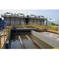 Quality Professional Commercial Water Purification Systems Aerobic Biological Process for sale