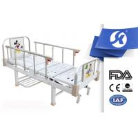 Best Modern Double Crank Medicare Hospital Baby Bed Cribs With Shoes Holder wholesale