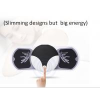 Quality Bluetooth 4.0 Wireless Full Body Muscle Massager Black White CE Certificates for sale