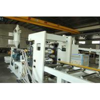 China PVC Foam Board Extrusion Line For Furniture Material 1220*3-45mm on sale