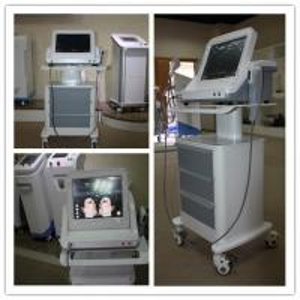 Quality Best Facial Skin Lifting Wrinkel Remover Ultrasound HIFU/ Portable HIFU Slimming Machine for sale