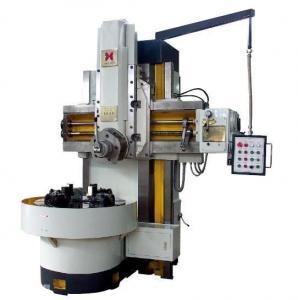 Quality CK5112 CNC automatic Single-column vertical lathe for sale