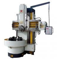 Quality CK5112 CNC Single Column Vertical Lathe Machine With High Precision for sale