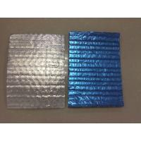 Quality Foil bubble material/flexible thermal insulation materials roof insulation foil for sale