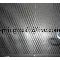 Quality square perforated screen for sale