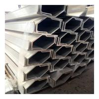 Quality High quality metal building Scaffolding structural aluminum beams made in China/aluminium roof beam/I beam aluminium for sale