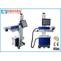 China Precision Marking Dental T-shirt High Resolution Laser Printer for Small Business on sale