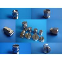 Quality High quality industrial mixing spray nozzle for sale