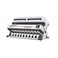 China Realtime Remote Control 16T/H Rice Color Sorter Machine for sale