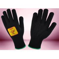 Quality 100% Nylon Working Hands Gloves Comfortable Hand Feeling For Refrigerator for sale