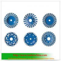 Quality Cup Grinding Stone Wheel for sale