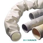 Quality Asphalt Plant Dust Collector Filter Bag Meta Aramid Filter Material for sale
