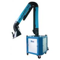 China Single Bags Portable Wood Dust Collector on sale