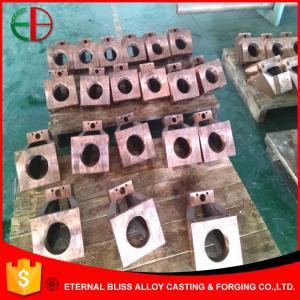 China Non-ferrous  CopperForgings EB9068 on sale