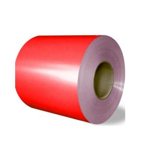 Quality High quality colorful aluminum foil roll for electronic cable for sale
