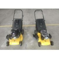 Quality Steel Drive Shaft Garden Lawn Mower 20 Inch Self Propelled With Honda Engine for sale