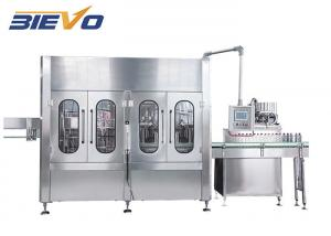 Quality DGZ24-24-8 Carbonated Soft Drink Filling Machine for sale