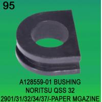 Quality A128559-01 PAPER MGAZINE BUSHING FOR NORITSU qss3201,2901,3101,3401,3701 minilab for sale