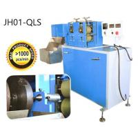Quality 0.75 Kw Plastic Drinking Straw Production Line Traction And Cutting Unit for sale