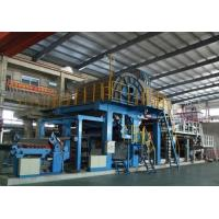 Quality Primary pulp Toilet Paper Making Machine for sale