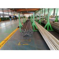 Quality ASTM A312 TP347H Stainless Steel Seamless Pipe / Pickling Stainless Steel Pipe for sale