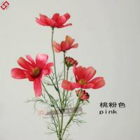 Best Floral Artificial Silk Floral Flower for Christmas Decoration wholesale