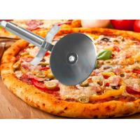 Buy cheap Cake And Pizza Cheese Wheel Pizza Knife Cutter / Stainless Steel Kitchen Tools from wholesalers