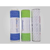 China Trsnaparent  Printable Heat Shrink Film  , Colorful Printed Shrink Wrap Film on sale