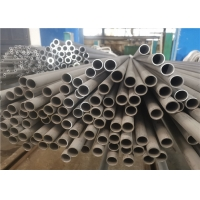 Quality 304H 304L 347H 321 321H Marine Tube Stainless Steel Seamless Pipe for sale