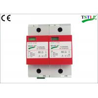 Quality Single Phase 80kA Tvss Voltage Surge Suppressor With Multiple Voltage Available for sale