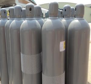 China Ethylene oxide gas/ETO gas/disinfection gas/Ethylene oxide in carbon dioxide gas/syringe gas/medical gas on sale