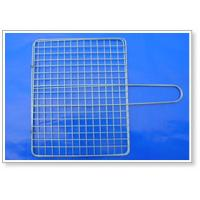 China barbeque grill net on sale