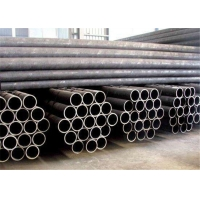 Quality ASTM A53 API Carbon Steel Seamless Tube GB5310 For Heating Pipelines for sale