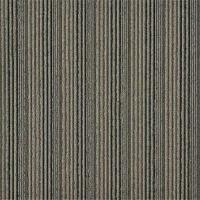 Quality Solution Dyed Method Industrial Office Carpet Tiles / Bathroom Carpet Squares for sale