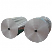 Quality Good performance color coated hydrophilic aluminum foil for sale