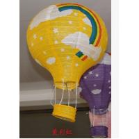 Buy cheap birthday party children hot air balloons lanterns paper lanterns decoration lampshade decorations for a holiday from wholesalers