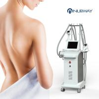 Quality 2019 hottest sale velashape 3 body massager vacuum roller slimming beauty anti cellulite machine for sale
