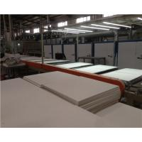 Quality Light Mineral Wool Board Production Line Equipment for sale