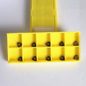 China OEM 89HRA Tungsten Carbide Inserts CNC Turning Tools Inserts on sale