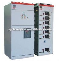 Quality 660 / 1000V 250kA Indoors MNS 4000A Low, tension Voltage Switchgears OEM for sale