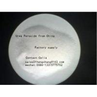 Quality Urea Peroxide/new substitute chemical for Urea/CO(NH 2 ) ,H 2 O 2,also named hydrogen peroxide urea for sale