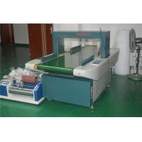 China Conveying Type Industrial Metal Detectors Ndc A Conveyor For Garment / Textile on sale