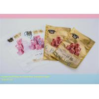 Quality Leakproof Frozen Beef Space Saver Vacuum Seal Storage Bags With Custom Printed For Japanese Markets for sale