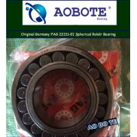 Buy Germany FAG 22211 E1 Spherical Roller Bearing Double Row ABEC-5 P5 at wholesale prices