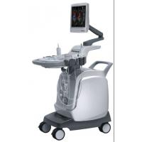 Quality SV-2000 Trolley Color Doppler Ultrasound System with One 3.5 Mhz convex probe for sale